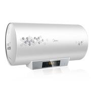 美的 F80-21DMA(HEY) 電熱水器 Φ470*830MM 乳白色