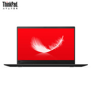 联想 ThinkPad X1 Carbon 笔记本 i7-8550U16G512GSSD集显WIN10H1Y 黑色