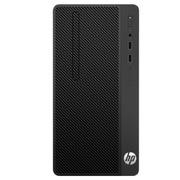 """惠普 HP288Pro G4 台式电脑套机 I7-8700 8G 1T+ 256G 2G 21.5"""" 黑色"""