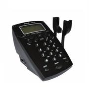 麦尔迪 MRD680+MRD308M 话务耳机(MRD680拨号盘套装)  黑色