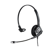 麦尔迪 MRD805M 话务耳机  黑色