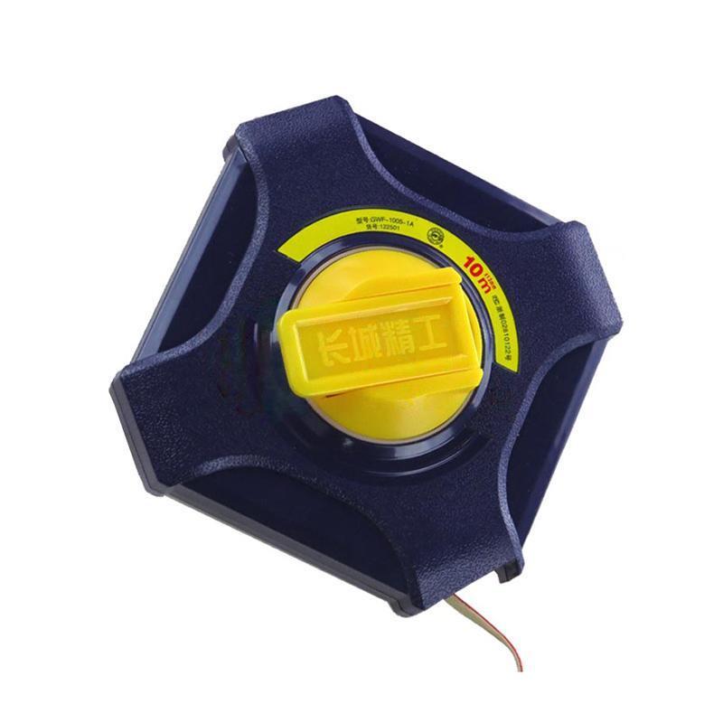 长城精工 50m*13mm 纤维卷尺 GWF-5005-1A