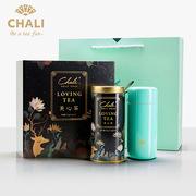 茶里  关心茶保温杯礼盒 37.5g/盒
