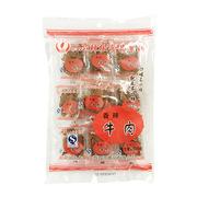 小辣椒  香辣牛肉 110g*20袋   整箱销售