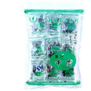 小辣椒  果汁牛肉 110g*20袋   整箱销售