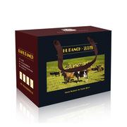 達爾牧場  牛排禮盒 298型