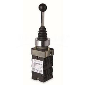 施耐德电气 XD2PA14CR XB2 主令控制器(4位)