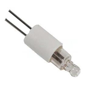 施耐德電氣 ZB6YG095 燈泡NEON LAMP 95V(110/230)    (以5的倍數訂購)