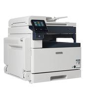 富士施樂 DocuCentre SC2022 彩色數碼多功能復合機+單紙盒 A3 米白色  數碼復印,雙面輸稿器,網絡打印彩色掃描