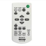 索尼 RM-PJ8CN 投影機遙控器 通用 白色