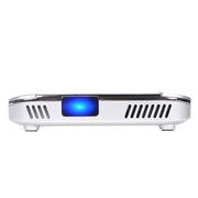 可可卓 N1 微型投影机  银色