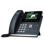 亿联 SIP-T46S IP话机  黑色