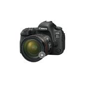 佳能 EOS 6D Mark II 单反相机    含24-70F4 闪迪高速存储卡 云腾三脚架 佳能E6N原电 RP108相纸 相机包
