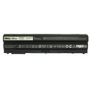 戴尔 E6430 电池 6芯 黑色