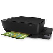 惠普 310 彩色喷墨打印机 A4 黑色