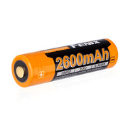 FENIX ARB-L18-2600 STB 菲尼克斯 高性能18650鋰電池 2600mAh  一個 高品質電池