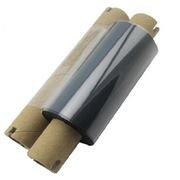 漢唐 通用型 樹脂碳帶 150米/卷 黑色  卓越的高質、高速打印性能