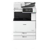 佳能 iR-ADV C3525+SC+IWDT 彩色数码中速复合机 A3 乳白色