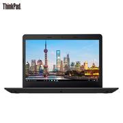 聯想 Thinkpad E475 筆記本電腦 A6-95004G500G集顯W10H1Y 黑色
