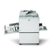 理光 HQ9000 速印机 A3幅面 (主机+盖板+工作台) 银灰色