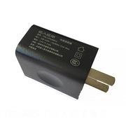 E人E本 5.2v 2A 電源適配器 適用于K8S 黑色