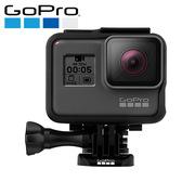 GOPRO HERO 5 高清4K運動攝像機 含超級防護 防水罩 三向攝像機手柄旋轉臂 黑色  /三腳架電池套裝 便攜收納包 32gTF內存卡