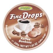 woogie  Woogie咖啡糖果 3罐/組 灰白色