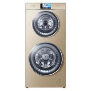 海尔 C8 HU12G1 滚筒洗衣机 12KG 金色