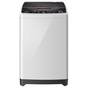 海尔 XQB80-KM12688 波轮洗衣机 8KG 黑白色