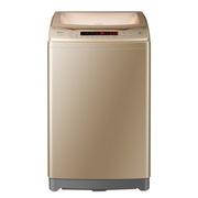 海尔 B10018F31 波轮洗衣机 10KG 金色