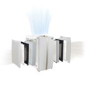 达氏 DAC700 空气净化器 728立方米/小时