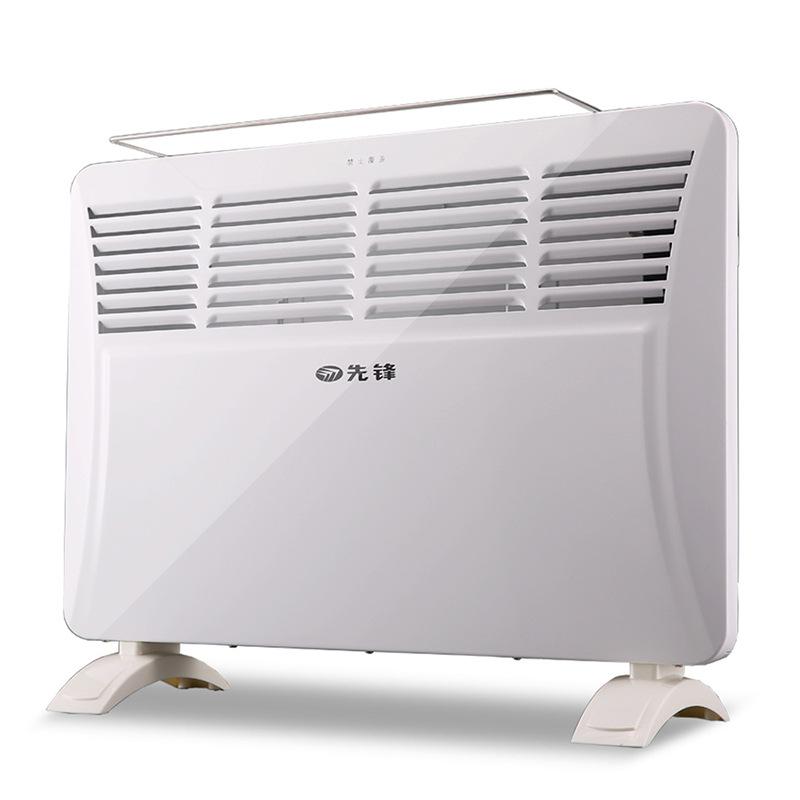先鋒 DF1613 對流式取暖器(快熱爐) 220V
