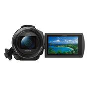 索尼 FDR-AX45 摄像机 含包
