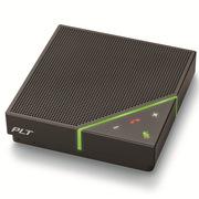 繽特力 P7200 便攜式全向麥克風/會議揚聲器/藍牙無線USB有線均可  黑色