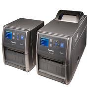 霍尼韋爾 PD43 標簽條碼打印機 300DPI 灰色