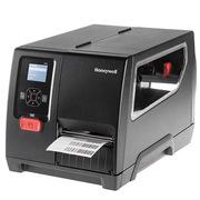 霍尼韋爾 PM42 標簽條碼打印機 300DPI 灰色