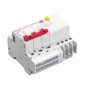 德力西电气 DZ47SLEN6C63 微型漏电保护断路器