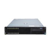華為 RH2288V3-8 服務器 E5-2620V4*2  16GDDR4*2 黑色  1.2TSAS2.5 10K*2  DVD  SR130  2*GE  460W*2