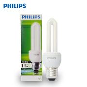 飛利浦 ESSENTIAL 11W 標準型普通照明用自鎮流熒光燈 12pcs/箱 日光色 E27 2U