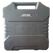 硕方 A42M1302C 标签机硬质塑料手提箱  黑色