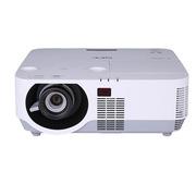 NEC CR-5450W 投影仪  灰色