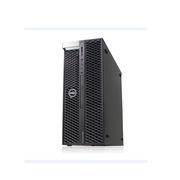 戴尔 T5820 塔式服务器 W-2123 8G*4 2TB+256G K620独DVDRW 银色