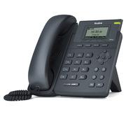 億聯 SIP-T19P E2 IP話機  黑色