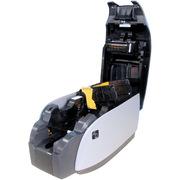 斑馬 zxp3c 證卡機+網卡+整機保修保外延保1年 單面 碳黑色 紙箱