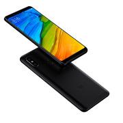 小米 Note5 手機 4G+64G 黑色