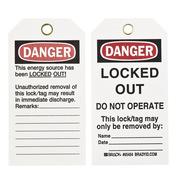 貝迪 65454 B853卡紙吊牌 已被鎖上,反面#B
