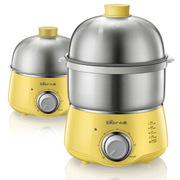 小熊 ZDQ-A14X2 煮蛋器 193mmx176mmx260mm 黄色