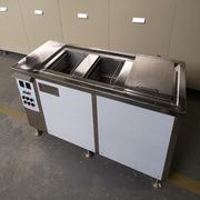 國產 TEA-1036T 清洗機烘干系統