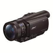 索尼 FDR-AX100E 摄像机