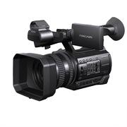 索尼 HXR-NX100 手?#36136;?#23384;储卡摄录一体机